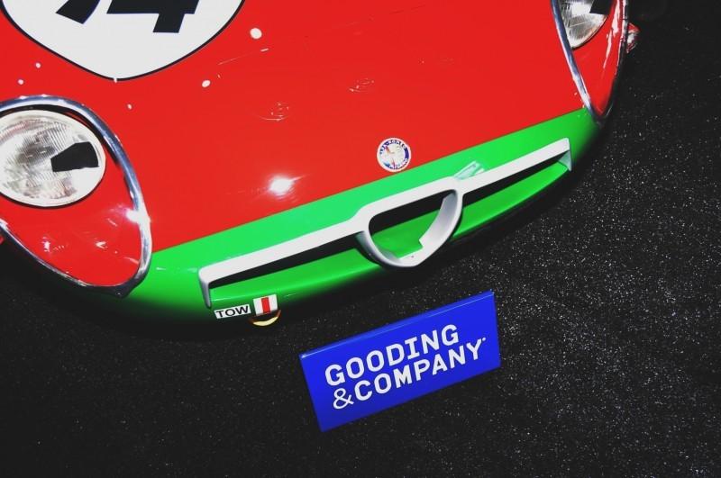Car-Revs-Daily.com 1965 Alfa Romeo Giulia TZ 32