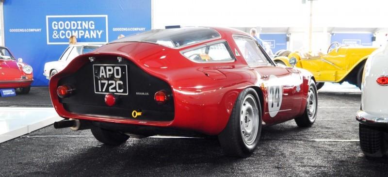 Car-Revs-Daily.com 1965 Alfa Romeo Giulia TZ 34