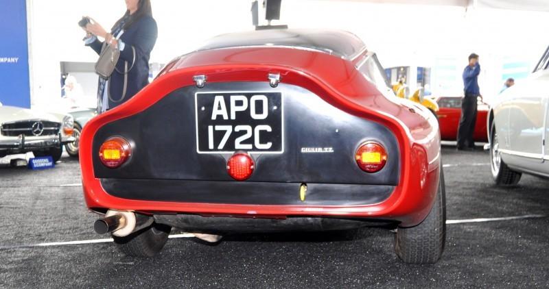 Car-Revs-Daily.com 1965 Alfa Romeo Giulia TZ 36