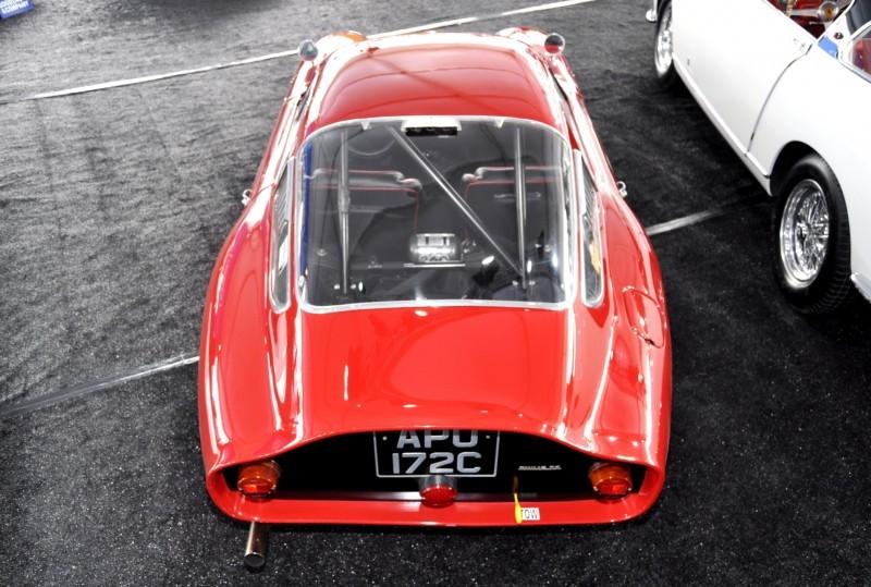 Car-Revs-Daily.com 1965 Alfa Romeo Giulia TZ 40