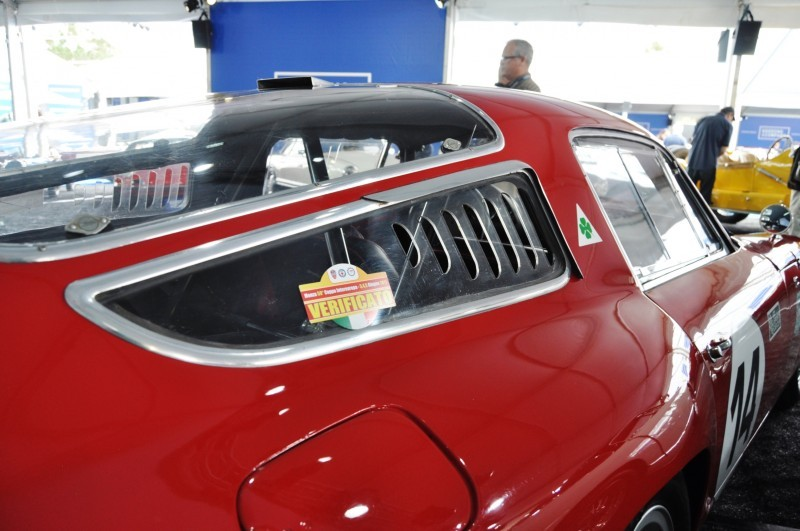 Car-Revs-Daily.com 1965 Alfa Romeo Giulia TZ 42