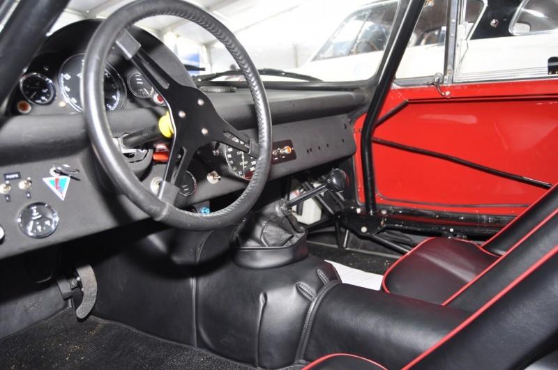 Car-Revs-Daily.com 1965 Alfa Romeo Giulia TZ 43