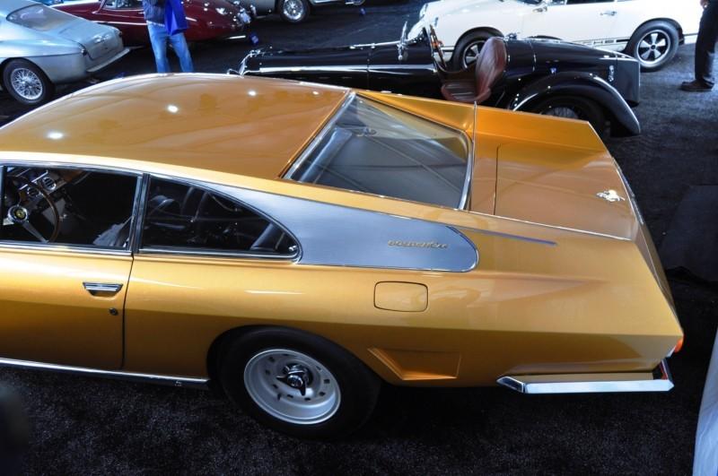 Car-Revs-Daily.com 1966 Ferrari 330GT Speciale 12