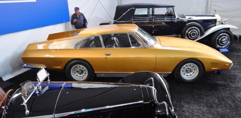 Car-Revs-Daily.com 1966 Ferrari 330GT Speciale 14
