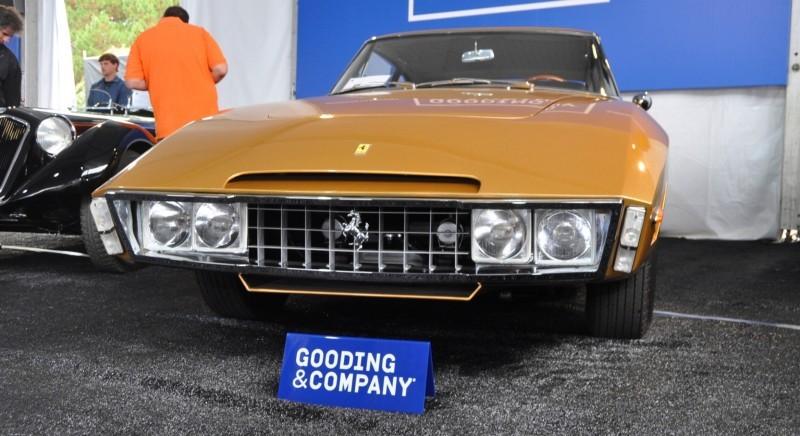 Car-Revs-Daily.com 1966 Ferrari 330GT Speciale 2