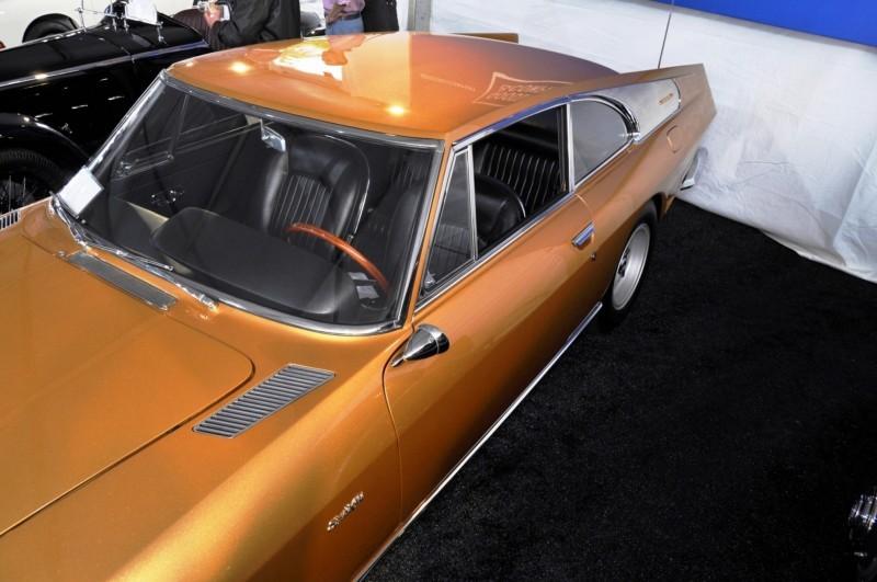 Car-Revs-Daily.com 1966 Ferrari 330GT Speciale 7