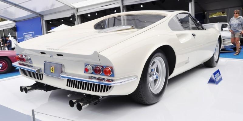 Car-Revs-Daily.com 1966 Ferrari 365P Tre Posti 13