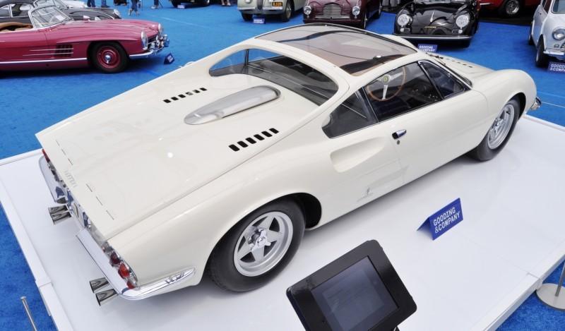 Car-Revs-Daily.com 1966 Ferrari 365P Tre Posti 15