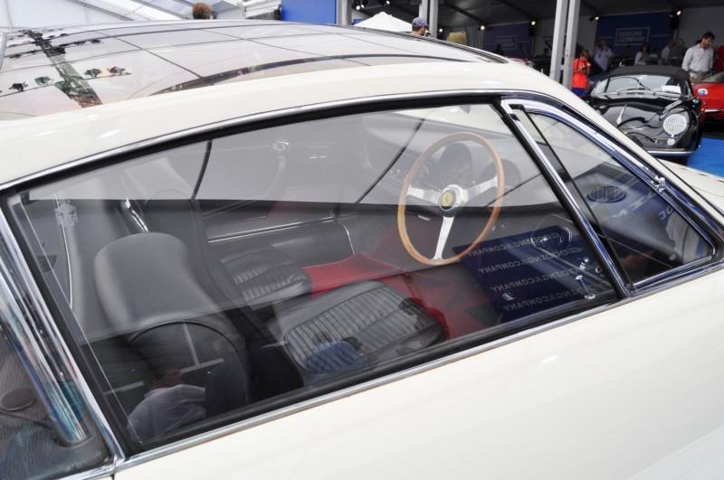 Car-Revs-Daily.com 1966 Ferrari 365P Tre Posti 19
