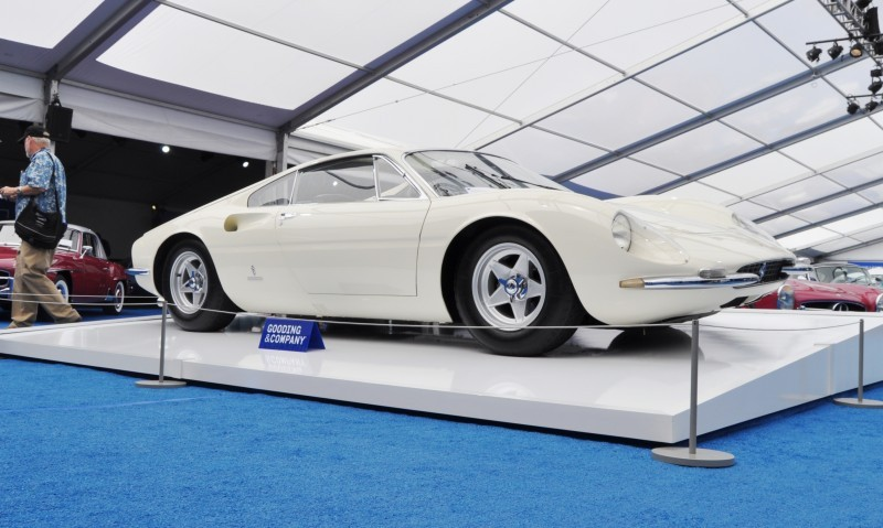 Car-Revs-Daily.com 1966 Ferrari 365P Tre Posti 23