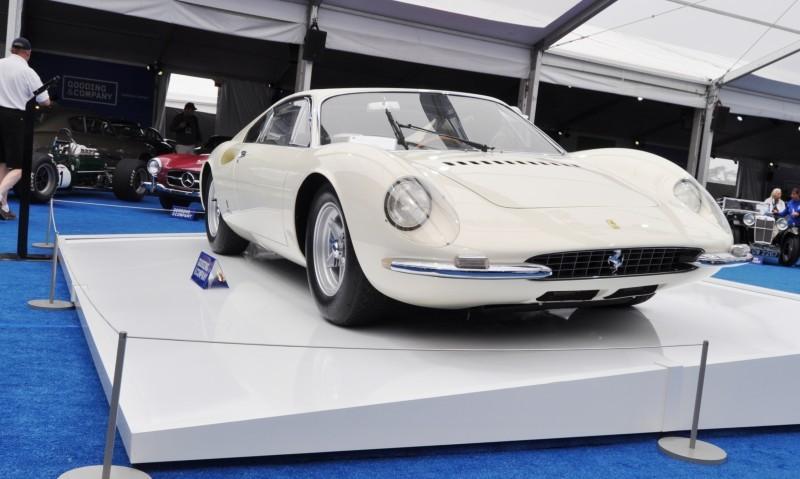 Car-Revs-Daily.com 1966 Ferrari 365P Tre Posti 25
