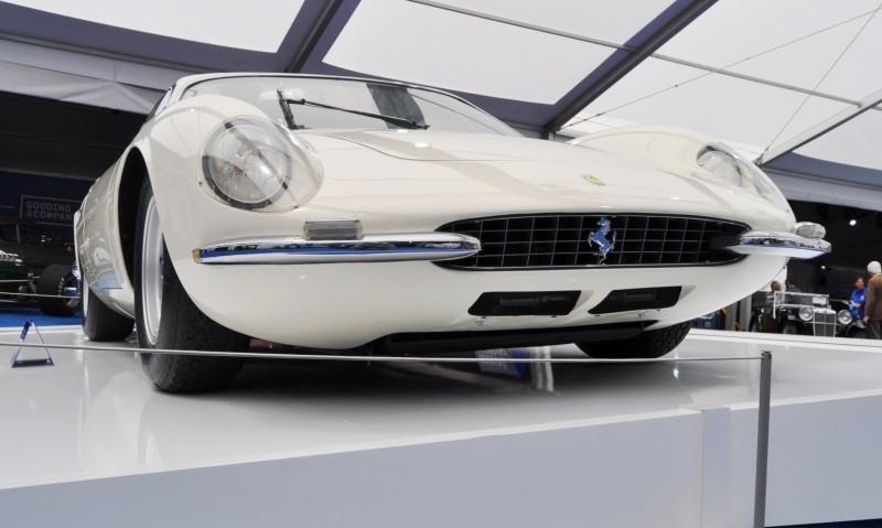 Car-Revs-Daily.com 1966 Ferrari 365P Tre Posti 26