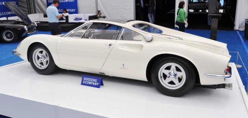 Car-Revs-Daily.com 1966 Ferrari 365P Tre Posti 6