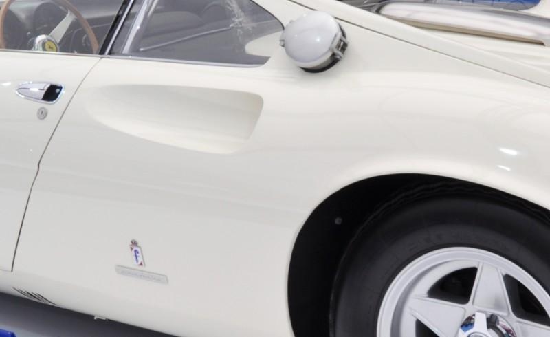 Car-Revs-Daily.com 1966 Ferrari 365P Tre Posti 7