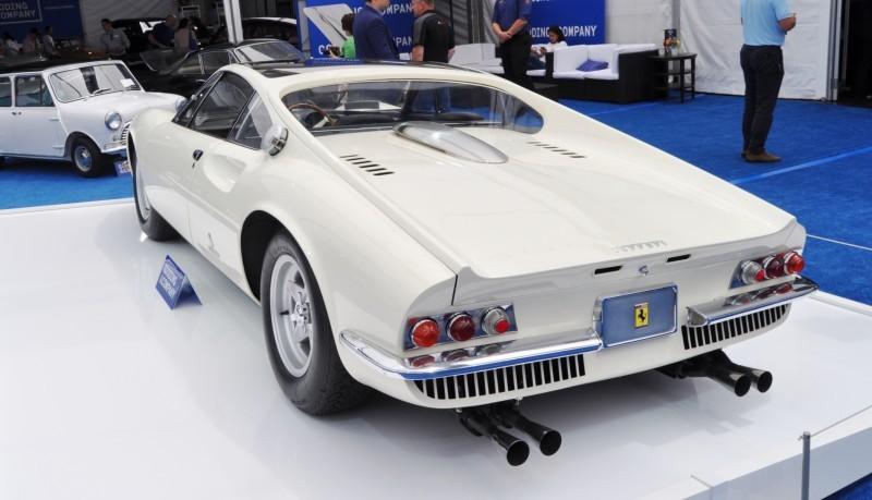 Car-Revs-Daily.com 1966 Ferrari 365P Tre Posti 8