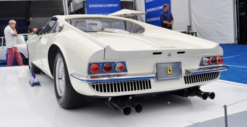 Car-Revs-Daily.com 1966 Ferrari 365P Tre Posti 9