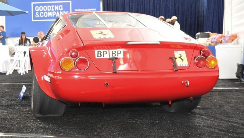 Car-Revs-Daily.com 1969 Ferrari 365 GTB4 Daytona Competizione 11