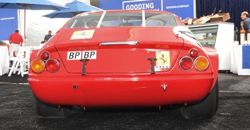 Car-Revs-Daily.com 1969 Ferrari 365 GTB4 Daytona Competizione 14