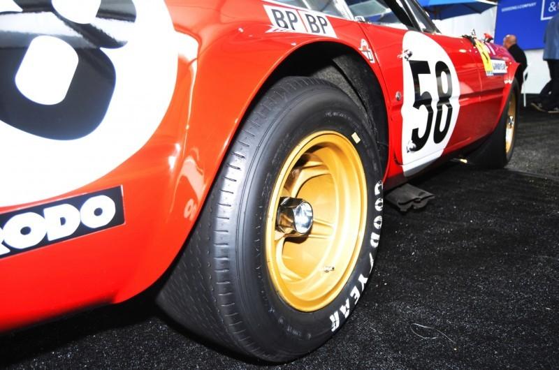 Car-Revs-Daily.com 1969 Ferrari 365 GTB4 Daytona Competizione 19