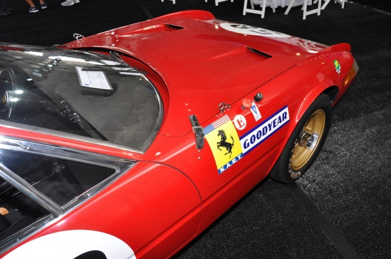 Car-Revs-Daily.com 1969 Ferrari 365 GTB4 Daytona Competizione 20
