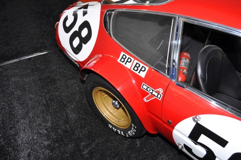 Car-Revs-Daily.com 1969 Ferrari 365 GTB4 Daytona Competizione 21