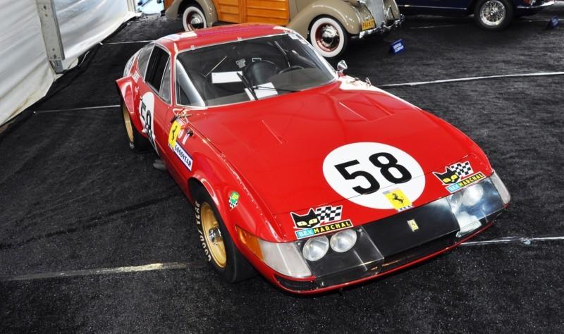 Car-Revs-Daily.com 1969 Ferrari 365 GTB4 Daytona Competizione 26