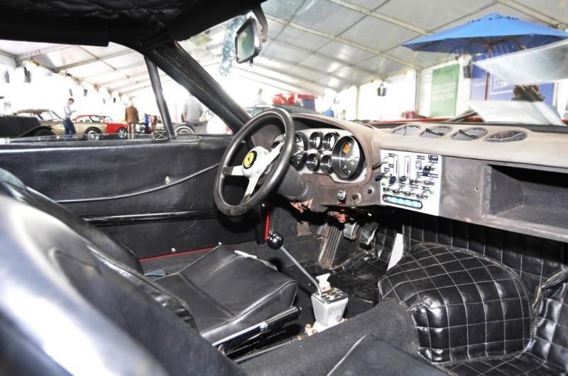 Car-Revs-Daily.com 1969 Ferrari 365 GTB4 Daytona Competizione 30