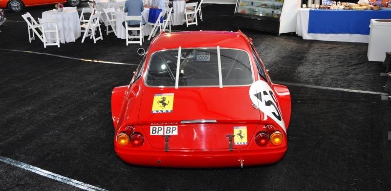 Car-Revs-Daily.com 1969 Ferrari 365 GTB4 Daytona Competizione 31
