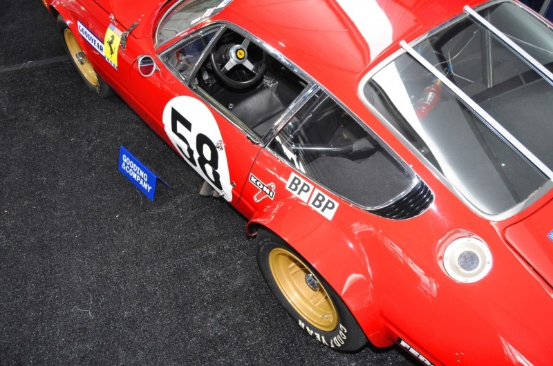 Car-Revs-Daily.com 1969 Ferrari 365 GTB4 Daytona Competizione 33
