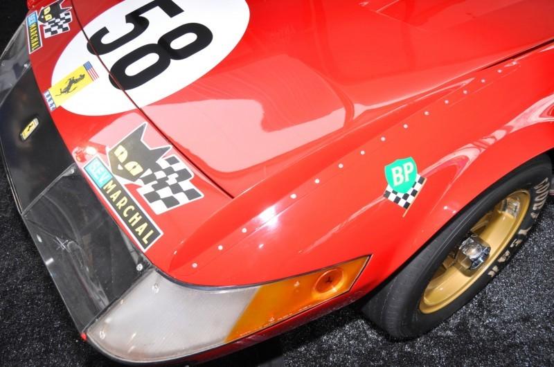 Car-Revs-Daily.com 1969 Ferrari 365 GTB4 Daytona Competizione 39