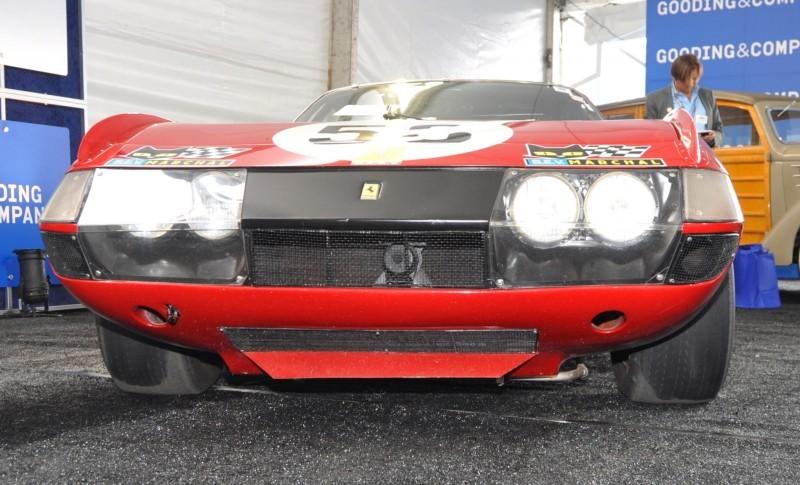 Car-Revs-Daily.com 1969 Ferrari 365 GTB4 Daytona Competizione 4