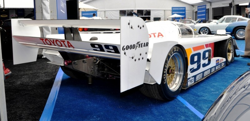 Car-Revs-Daily.com 1992 AAR Toyota Eagle Mk III GTP Brings $1M At Gooding Pebble Beach 2014 31