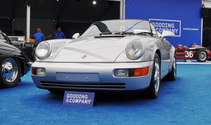 Car-Revs-Daily.com 1994 Porsche 911 Speedster 1