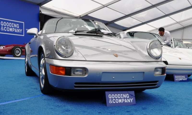 Car-Revs-Daily.com 1994 Porsche 911 Speedster 10
