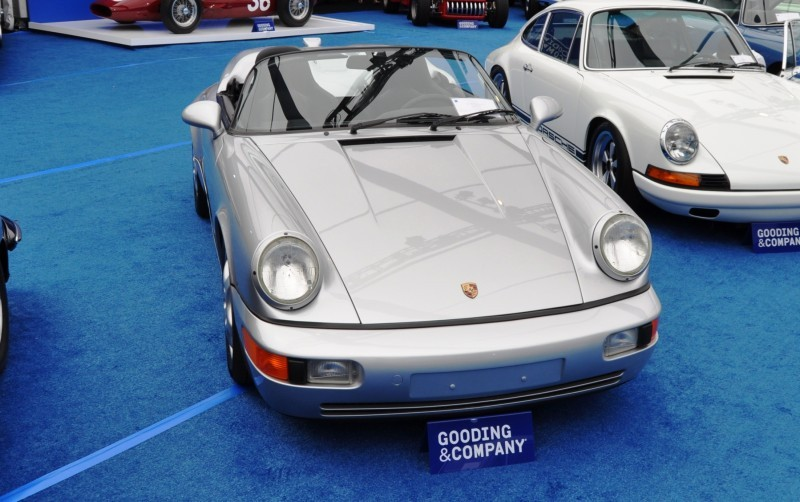 Car-Revs-Daily.com 1994 Porsche 911 Speedster 14