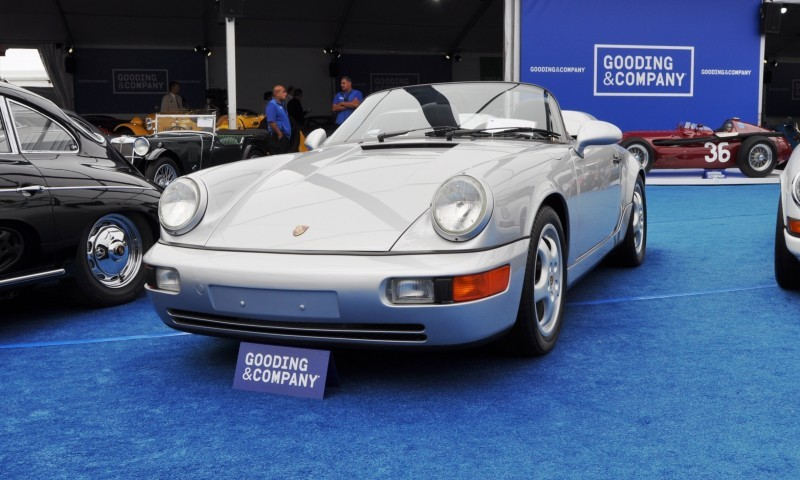 Car-Revs-Daily.com 1994 Porsche 911 Speedster 15