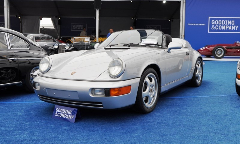 Car-Revs-Daily.com 1994 Porsche 911 Speedster 17