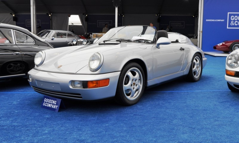 Car-Revs-Daily.com 1994 Porsche 911 Speedster 18