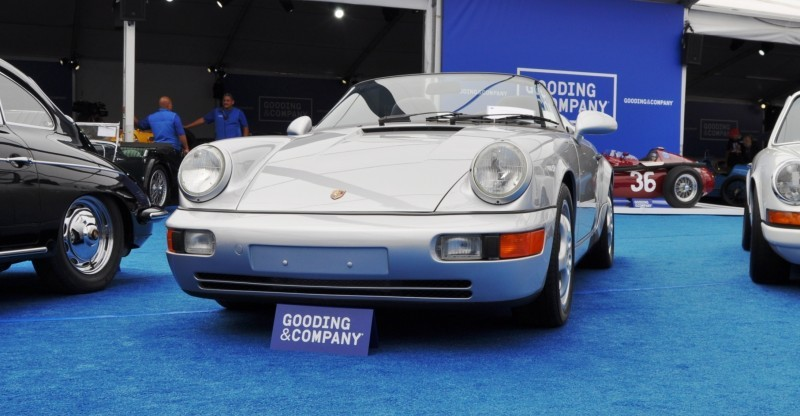 Car-Revs-Daily.com 1994 Porsche 911 Speedster 2