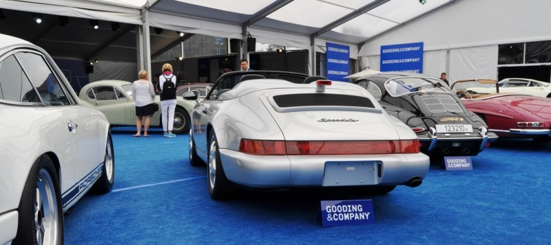 Car-Revs-Daily.com 1994 Porsche 911 Speedster 27