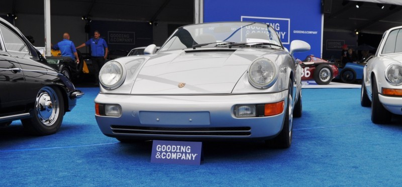 Car-Revs-Daily.com 1994 Porsche 911 Speedster 3