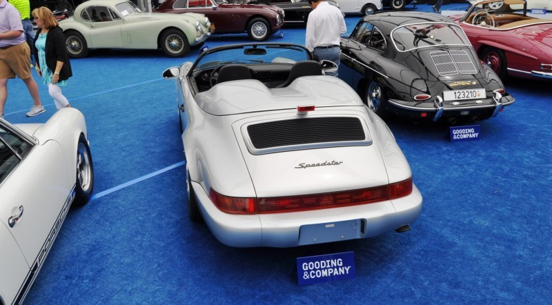 Car-Revs-Daily.com 1994 Porsche 911 Speedster 39
