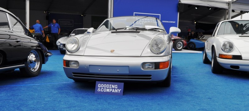 Car-Revs-Daily.com 1994 Porsche 911 Speedster 4