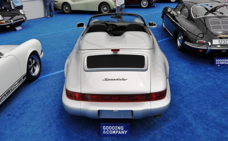 Car-Revs-Daily.com 1994 Porsche 911 Speedster 40