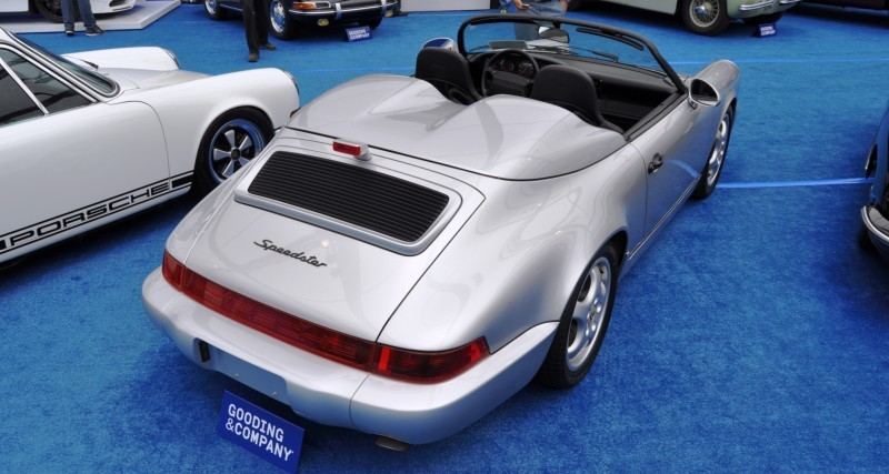 Car-Revs-Daily.com 1994 Porsche 911 Speedster 41