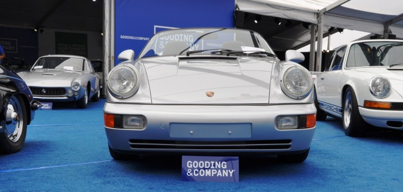 Car-Revs-Daily.com 1994 Porsche 911 Speedster 6