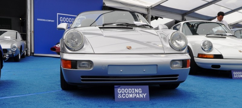 Car-Revs-Daily.com 1994 Porsche 911 Speedster 7