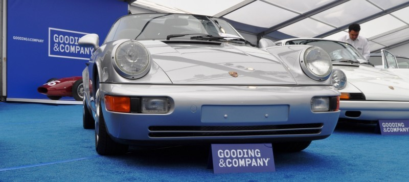 Car-Revs-Daily.com 1994 Porsche 911 Speedster 8