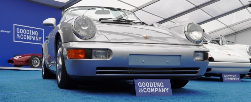 Car-Revs-Daily.com 1994 Porsche 911 Speedster 9
