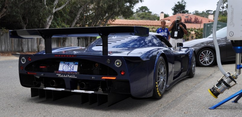 Car-Revs-Daily.com 2006 Maserati MC12 Corsa 10
